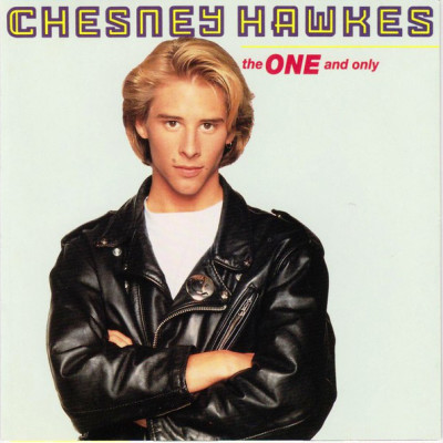 Obrázek CHESNEY HAWKES, The One And Only