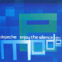 DEPECHE MODE - Enjoy The Silence 04