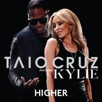 TAIO CRUZ & KYLIE MINOGUE - Higher