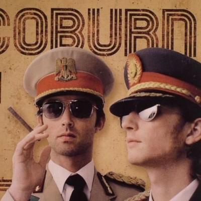 Obrázek Coburn, Coburn's Theme