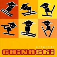 CHINASKI - Můj Svět