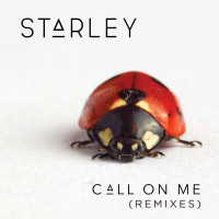 STARLEY - Call On Me (Ryan Riback Remix)