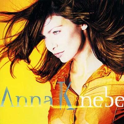 ANNA K.-Chvíli nad vodou