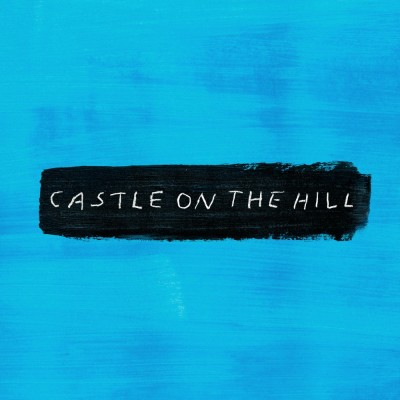 Obrázek ED SHEERAN, Castle On The Hill