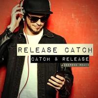 MATT SIMONS - Catch & Release