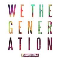 Rudimental - Rumour Mill