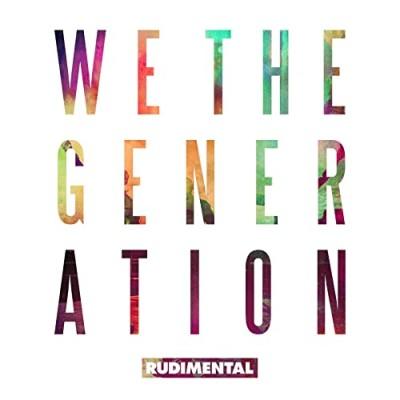 Obrázek Rudimental, LAY IT ALL ON ME