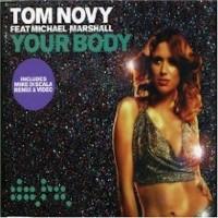 TOM NOVY - Your Body