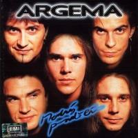 ARGEMA - Modrý pondělí