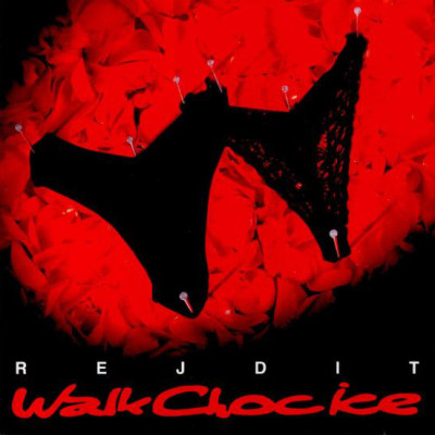 Obrázek Walk Choc Ice, Rejdit