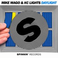 MIKE MAGO & KC LIGHTS - DAYLIGHT