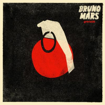 Obrázek BRUNO MARS, Grenade
