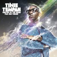 TINIE TEMPAH & ERIC TURNER - Written In The Stars