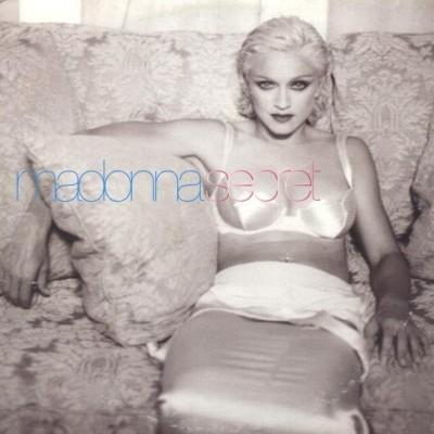 Obrázek Madonna, Secret