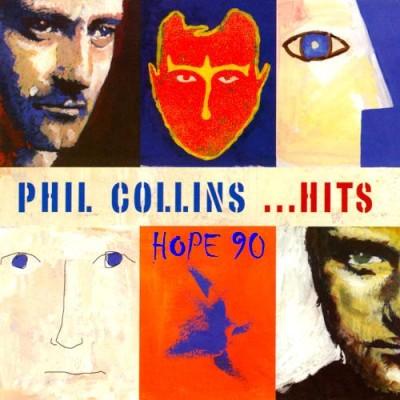 Obrázek PHIL COLLINS, True Colors