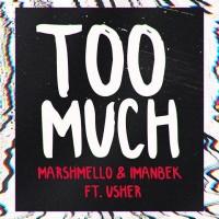 MARSHMELLO,IMANBEK FT. USHER - TOO MUCH