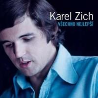 KAREL ZICH - Měla na očích brýle