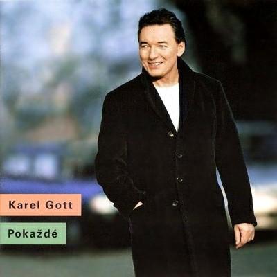 KAREL GOTT-Jestli tě budu mít rád