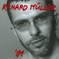 RICHARD MÜLLER - Nahý II.