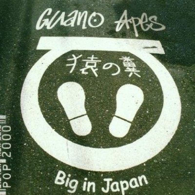 Obrázek Guano Apes, Big in Japan