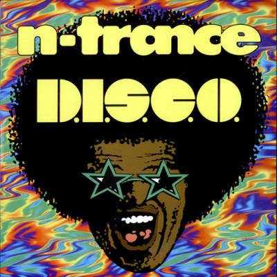 Obrázek N-TRANCE, D.I.S.C.O.