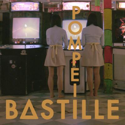 Obrázek Bastille, Pompeii