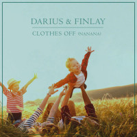 DARIUS AND FINLAY - CLOTHES OFF