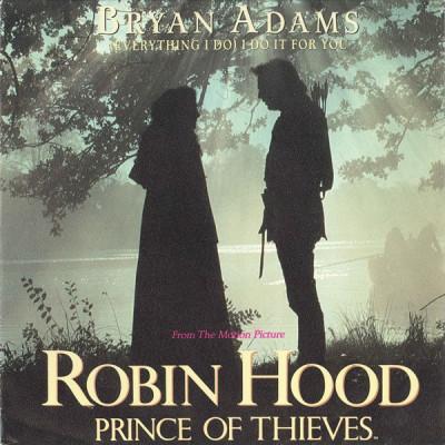 Obrázek Bryan Adams, (Everything I Do) I Do It For You