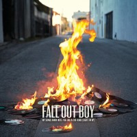 FALL OUT BOY - My Songs Know What You Did In The Dark.