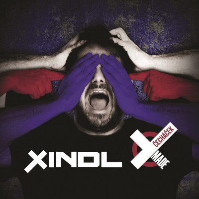 XINDL X & MIRKA MIŠKECHOVÁ-Cudzinka v tvojej zemi