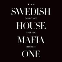 SWEDISH HOUSE MAFIA - One