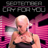 SEPTEMBER - Cry For You (Candlelight Edit)