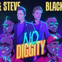 LUCAS AND STEVE,BLACKSTREET - NO DIGGITY