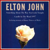 ELTON JOHN - Candle In The Wind '97