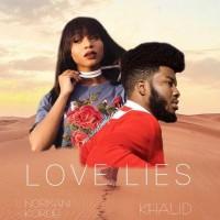 KHALID FT. NOMANI - LOVE LIES