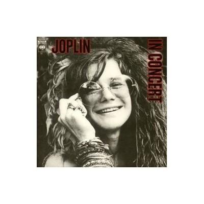 Obrázek Janis Joplin, Road Block