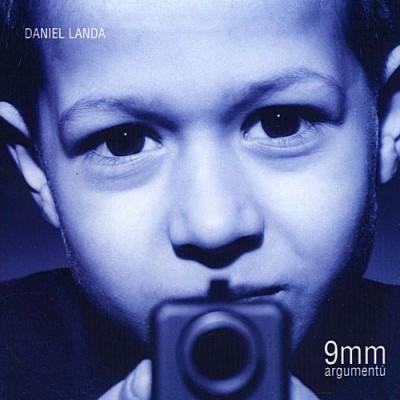 DANIEL LANDA-Šance