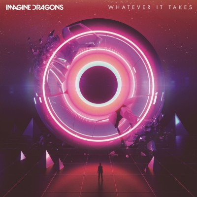 Obrázek IMAGINE DRAGONS, Whatever It Takes