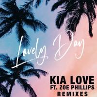 KIA LOVE FT. ZOE PHILLIPS - LOVELY DAY