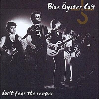 Obrázek BLUE ÖYSTER CULT, (Don't Fear) The Reaper