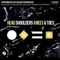 OFENBACH,QUARTERHEAD FT. N.J.MARTIN - HEAD SHOULDERS KNEES AND TOES