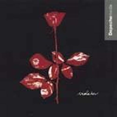Obrázek Depeche Mode, Clean
