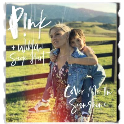 Obrázek PINK & WILLOW SAGE HART, Cover Me In Sunshine