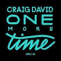 CRAIG DAVID - ONE MORE TIME