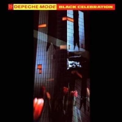 Obrázek Depeche Mode, Here Is The House