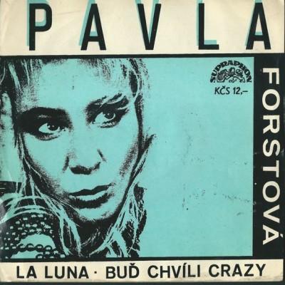 Obrázek PAVLA FORSTOVÁ, La Luna
