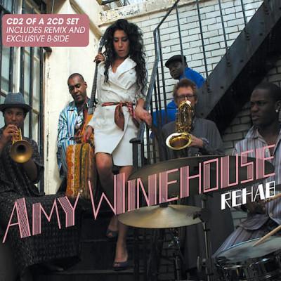 Obrázek Amy Winehouse, Rehab