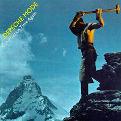 Obrázek Depeche Mode, Love, In Itself