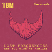 LOST FREQUENCIES - Are You With Me (Harold Van Lennep Piano Edit)