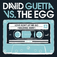 DAVID GUETTA & THE EGG - Love Don't Let Me Go (Walking Away)